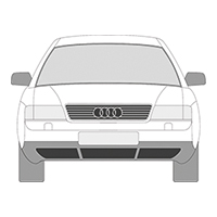 A6 V8 Berlina (99-05)