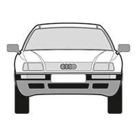 80 V Berlina/Ranchera (87-94)