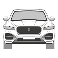 F-Pace (16-)