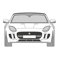 F-Type Descapotable (13-)