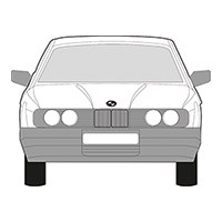 Serie 5 E34 (88-95)