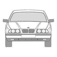 Serie 3 E36 Berlina/Ranchera/Compact (91-01)