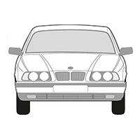 Serie 3 E36 Cupé/Descapotable (91-98)