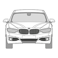 Serie 3 GT F34 (13-18)