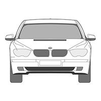 Serie 7 E65 (01-08)