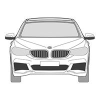 Serie 6 G32 GT (17-)