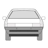 BX I & II (83-93)