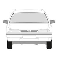 Primera W10 Ranchera (90-98)