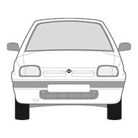 Micra K11 (92-02)