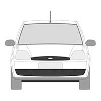Fiesta VI (01-08)