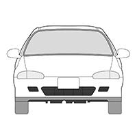 Civic 3p (91-95)