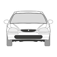 Civic 4p (96-01)
