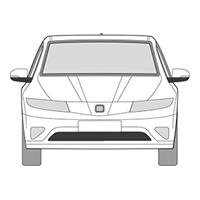 Civic 5p (06-12)