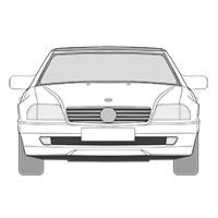 Clase SL R129 (89-01)