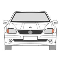 Clase SLK R170 (96-04)