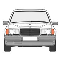 Clase E W124 (85-94)