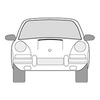 911/912 Cupé (64-88)