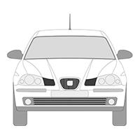 Ibiza III 6L (02-08)