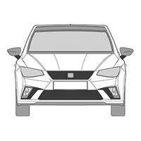 Ibiza V 6F (17-)
