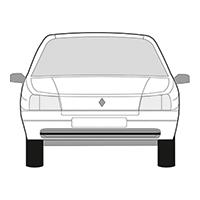 Clio I (91-98)