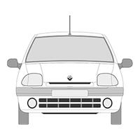 Clio II (98-05)