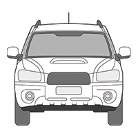 Forester II (02-08)