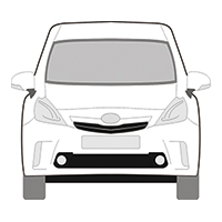 Prius Plus (12-)