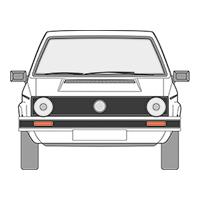 Golf I/Jetta (74-82)