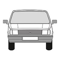 Polo II/Derby II (81-94)