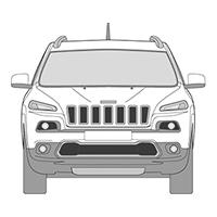 Cherokee KL (14-)