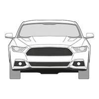 Mustang (15-)