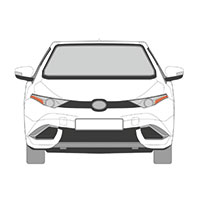 Corolla iM (17-)