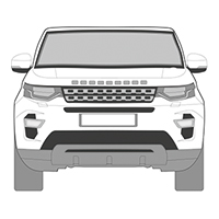 Discovery Sport L550 (15-)