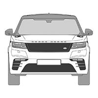 Range Rover Velar L560 (17-)