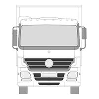 Actros (96-11)