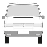 Transporter T4 (90-03)