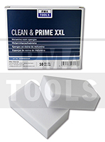 Clean and Prime XXL, 10 pzas. en caja