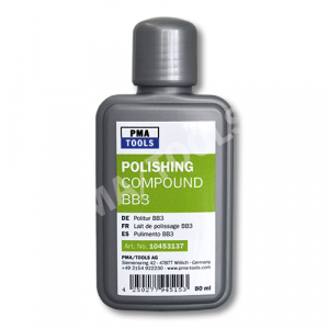 PMA/TOOLS Pulimento BB3, 80 ml