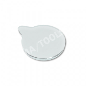 SensorTack® Ready+ Almohadilla para sensor Tipo 2-1 silicona