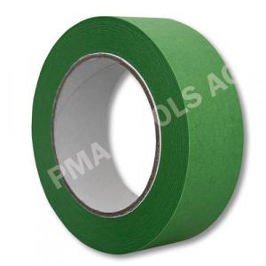 Cinta adhesiva, verde, 38 mm, 50 m rollo