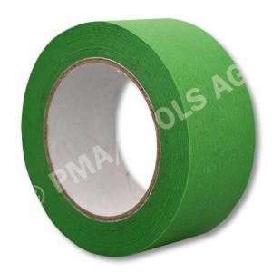 Cinta adhesiva, verde, 50 mm, 50 m rollo