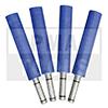 Set extensión barras para soporte de parabrisas, 200 mm, 4 pzas.