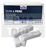Clean and Prime, 50 pzas. en caja