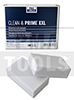 Clean and Prime XXL, 10 pzas. en caja