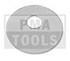 SensorTack® Ready+ Almohadilla para sensor Tipo H2 silicona