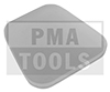 SensorTack® Ready+ Almohadilla para sensor Tipo 21 silicona