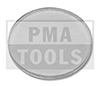 SensorTack® Ready+ Almohadilla para sensor Tipo H3 silicona