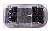 MERCEDES Clase S W140 Berlina, 91-98, Sensor de lluvia